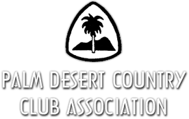 Palm Desert Country Club Association